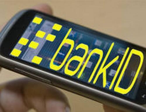 Med BankID