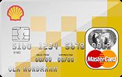 Shell MasterCard:
